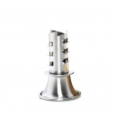 Stainless Steel Lemon Manual Drill Squeezer