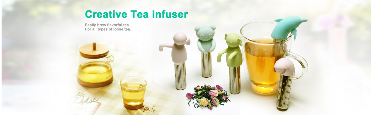 Creative-Tea-Infuser-Banner